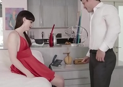 Hawt Lady-boy face holes together with assfucked hard by beamy weasel words